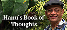 Hanus Book of thoughts