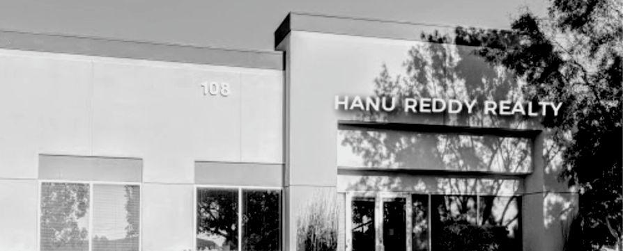 HANU REDDY