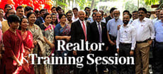 Realtor Training Session
