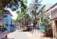 Chennai Real Estate Properties Industrial Land for Sale at Mogappair West