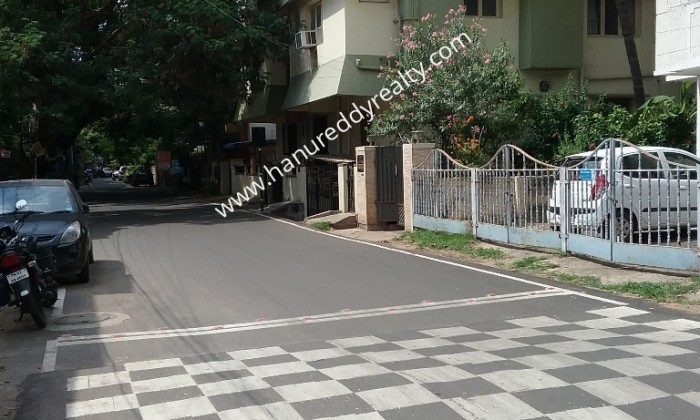 5 BHK Independent House for Sale in Anna Nagar