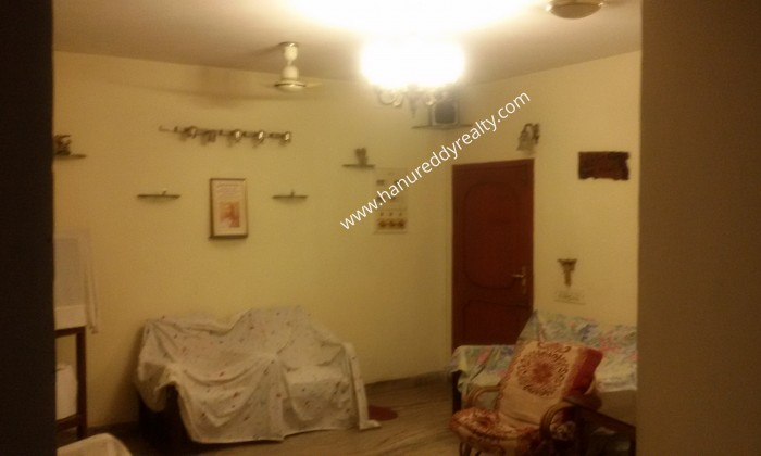 4 BHK Penthouse for Sale in Kilpauk