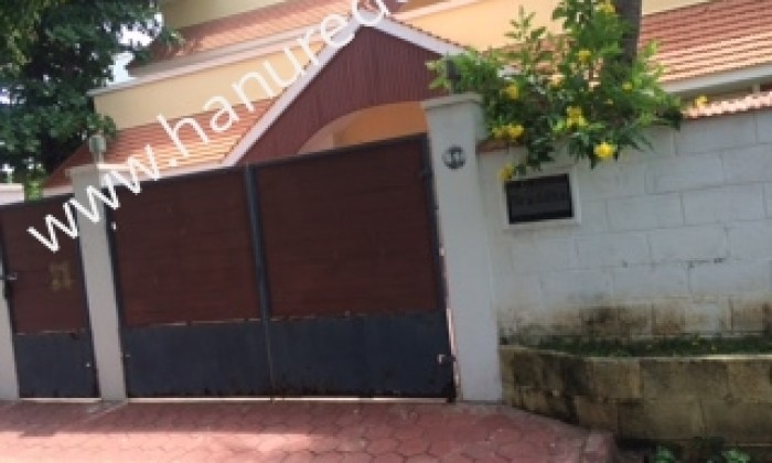6 BHK Independent House for Rent in Neelankarai