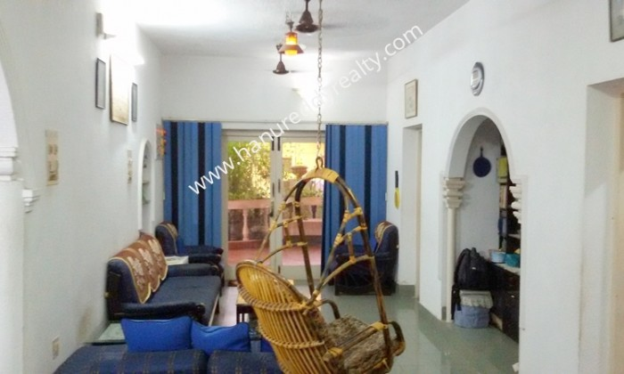 4 BHK Independent House for Sale in Saidapet