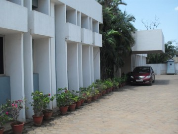 Commercial/ Office Space for Sale at OMR, Perungudi|Chennai | Hanu ...