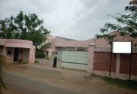 Chennai Real Estate Properties Industrial Building for Sale at Poonamallee
