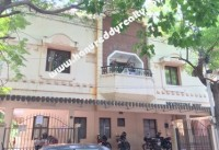 Chennai Real Estate Properties Duplex Flat for Sale at Anna Nagar East