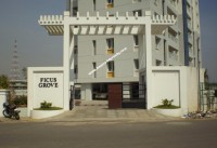 Chennai Real Estate Properties Flat for Sale at MRC Nagar