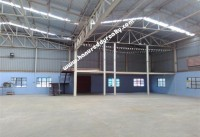 Chennai Real Estate Properties Warehouse for Sale at Ambattur