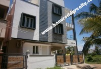 Chennai Real Estate Properties Row House for Rent at Thoraipakkam