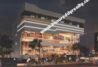 Chennai Real Estate Properties Showroom for Rent at Perumbakkam