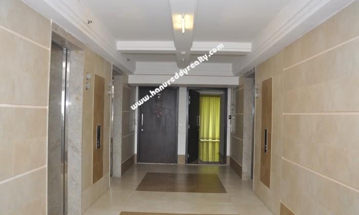 5 BHK Flat for Sale in Siruseri