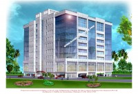 Chennai Real Estate Properties Office Space for Rent at Saligramam