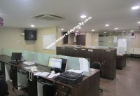 Chennai Real Estate Properties Office Space for Rent at Raja Annamalaipuram