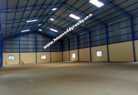 Chennai Real Estate Properties Warehouse for Rent at Numbal