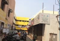 Chennai Real Estate Properties Office Space for Sale at Purasawalkam