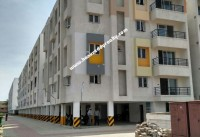 Chennai Real Estate Properties Flat for Sale at Pallavaram