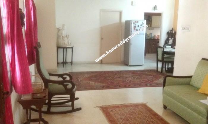 2 BHK Flat for Sale in Abiramapuram