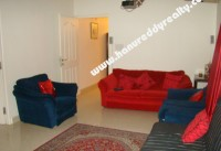 Chennai Real Estate Properties Penthouse for Sale at Chetpet