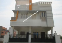Chennai Real Estate Properties Independent House for Rent at Pallavaram