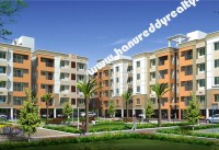 Chennai Real Estate Properties Flat for Sale at Kelambakkam