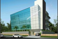 Chennai Real Estate Properties Office Space for Rent at Ambattur Industrial Estate