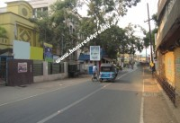 Chennai Real Estate Properties Showroom for Sale at Moolakadai