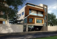 Chennai Real Estate Properties Standalone Building for Rent at Thiruvanmiyur
