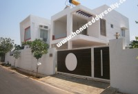 Chennai Real Estate Properties Villa for Rent at Vettuvankeni