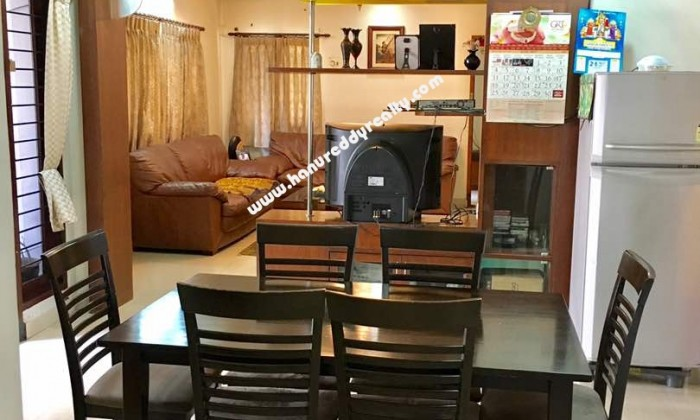 3 BHK Flat for Sale in T.Nagar