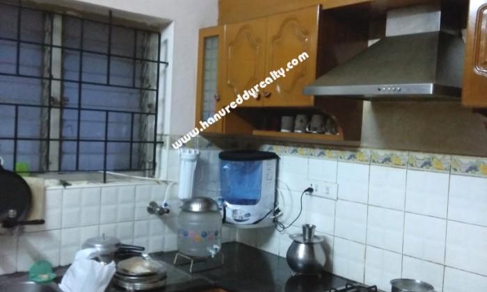 3 BHK Flat for Rent in Alwarpet