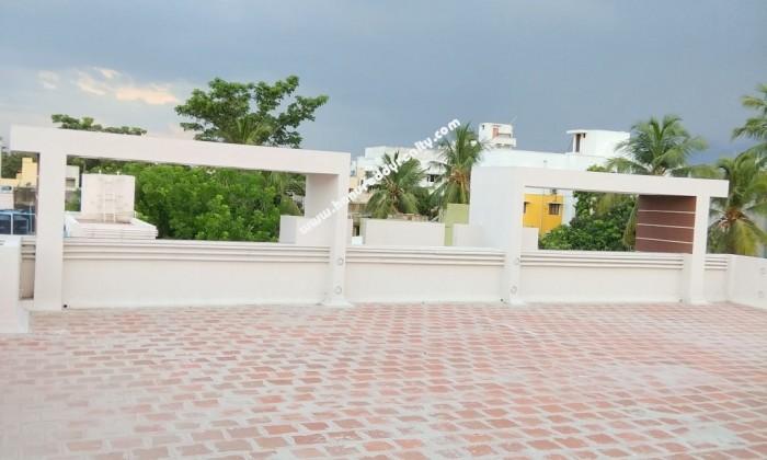 2 BHK Flat for Sale in KK Nagar
