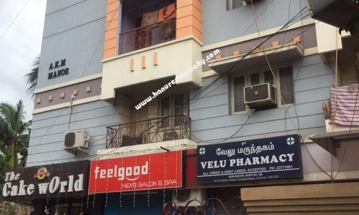 2 BHK Flat for Sale in Virugambakkam