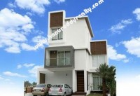 Chennai Real Estate Properties Villa for Sale at Thalambur