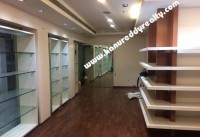 Chennai Real Estate Properties Showroom for Rent at Nungambakkam