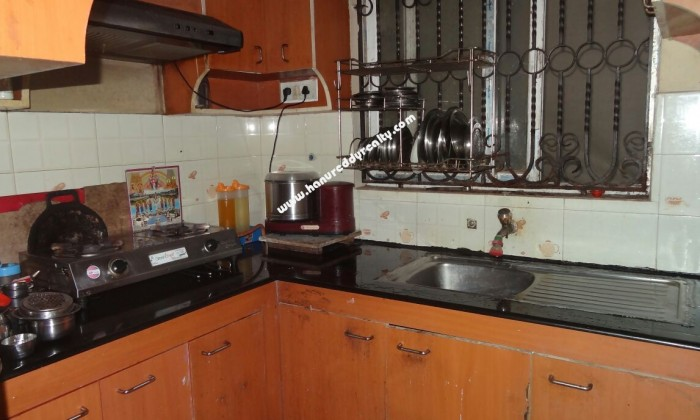 2 BHK Flat for Sale in Thoraipakkam