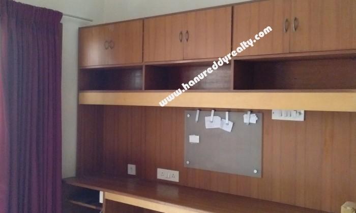 3 BHK Flat for Sale in Thiruvanmiyur