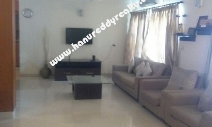 3 BHK Flat for Rent in Adyar