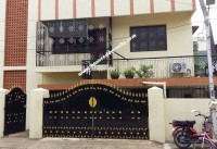 Chennai Real Estate Properties Independent House for Sale at Anna Nagar East