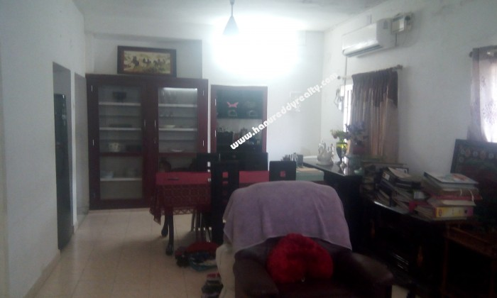 3 BHK Independent House for Sale in Besant Nagar