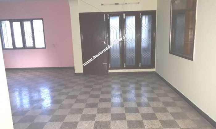 3 BHK Flat for Sale in Virugambakkam