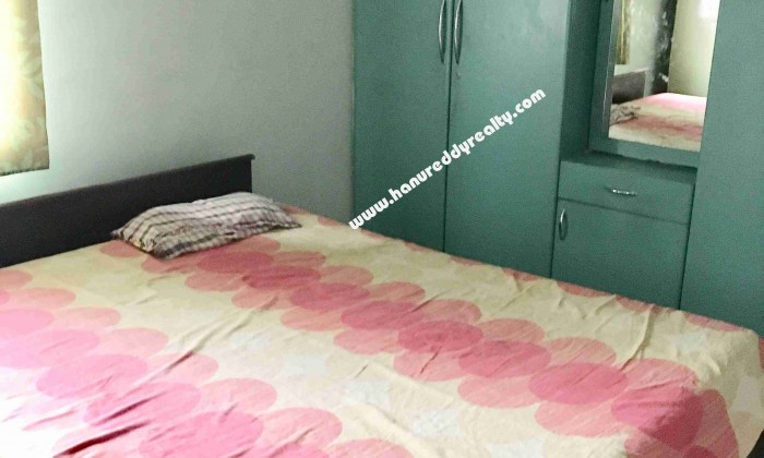 4 BHK Flat for Sale in Nandanam
