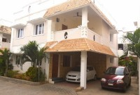 Chennai Real Estate Properties Villa for Sale at Pallikaranai