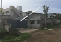 Chennai Real Estate Properties Industrial Building for Sale at perungudi