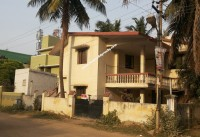 Chennai Real Estate Properties Independent House for Sale at OMR, Perungudi