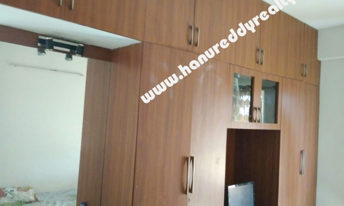 3 BHK Flat for Sale in Medavakkam