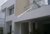 Chennai Real Estate Properties Villa for Rent at perungudi