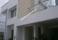 Chennai Real Estate Properties Villa for Rent at perungudi