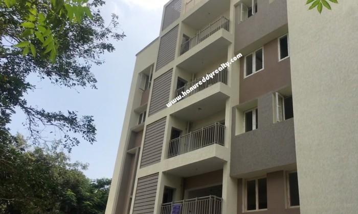 3 BHK Flat for Sale in Mandaveli