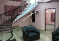 Chennai Real Estate Properties Duplex House for Rent at Triplicane